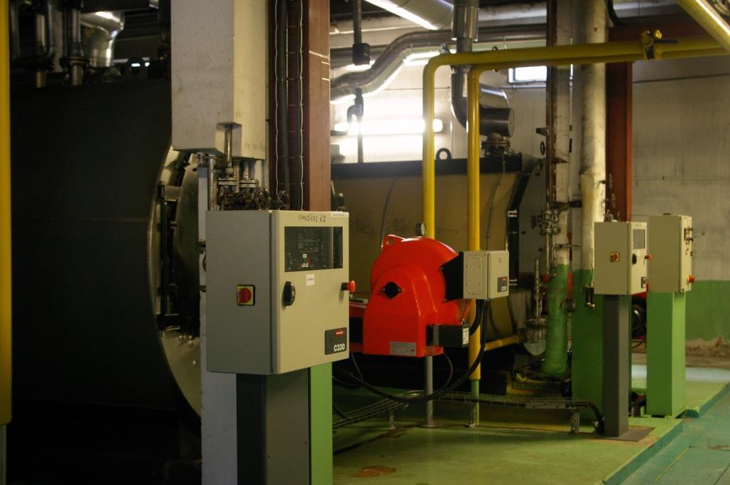Changement de régime ICPE pour les équipements de combustion